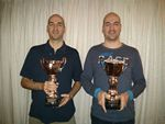 2012/13 Doubles Knockout Champions
