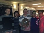 2012/13 Stan Bent Team Knockout Champions